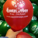 balon logo