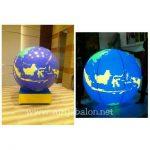 jual balon globe