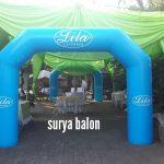 balon gate start
