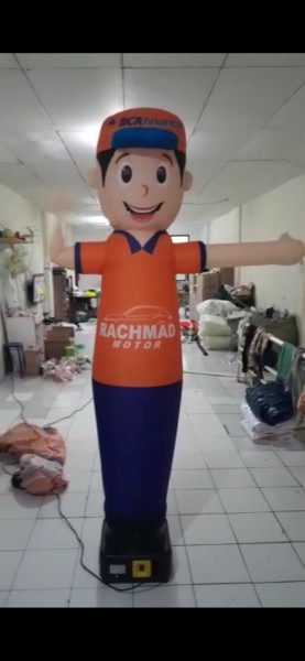 jual balon joget murah