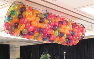 balon drop jakarta