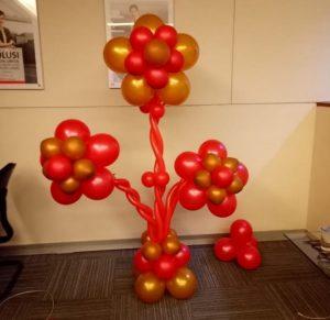 jasa dekorasi balon