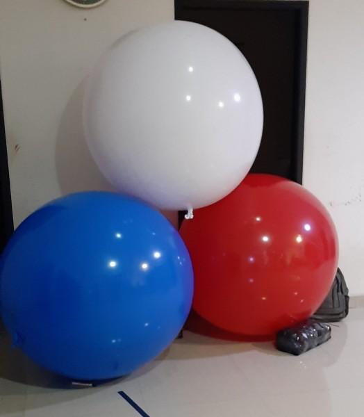 pusat jual bola balon murah