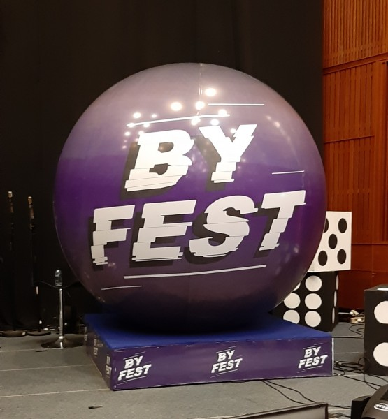 bola by fest