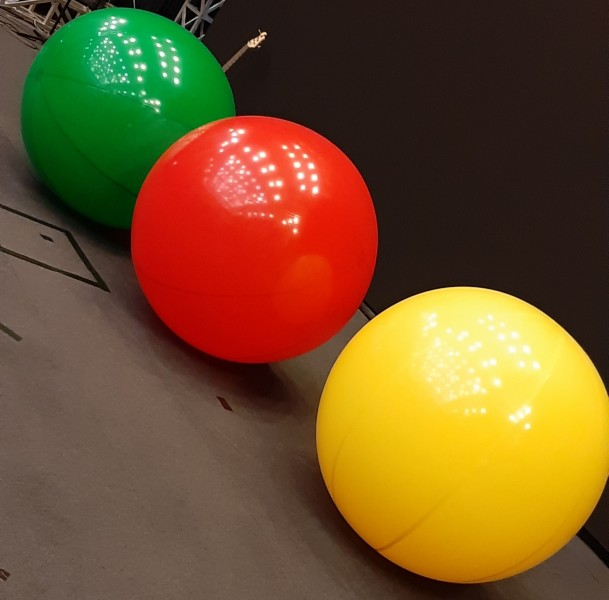 pusat jual bola balon