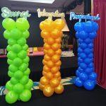 balon dekorasi murah