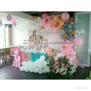 balon dekorasi