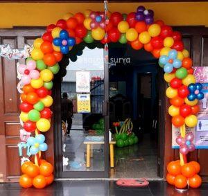 dekorasi balon jakarta