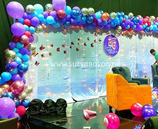 dekorasi balon