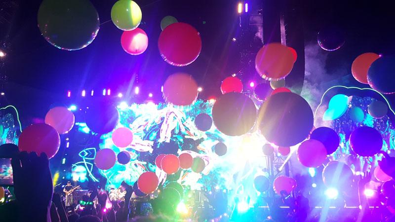 balon event