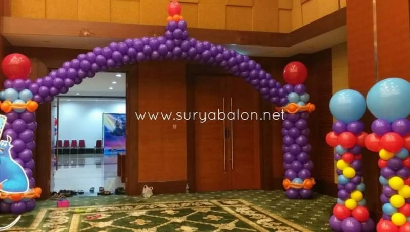 balon dekorasi jakarta
