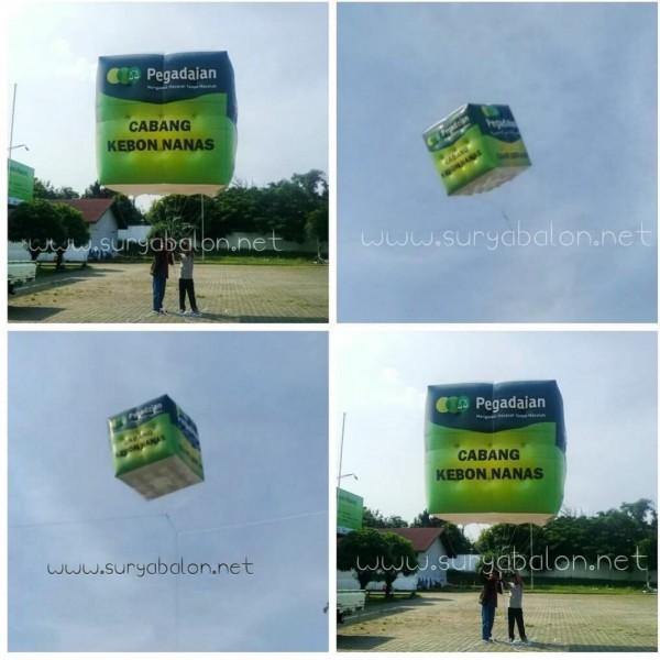 jual balon udara promosi