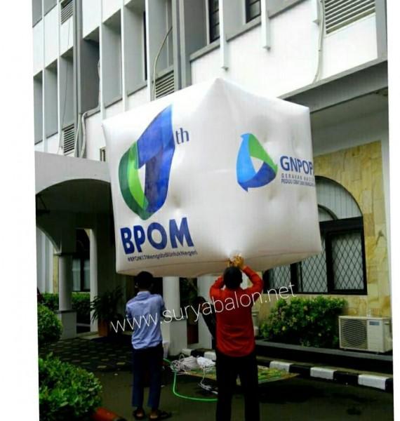 balon udara promosi murah
